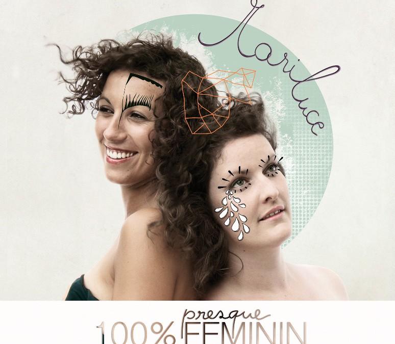 1er EP : 100% presque féminin