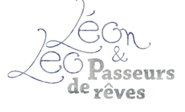 Soutien au premier album de Léo & Léon (Jeune public)