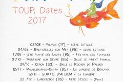 tour dates diva nova